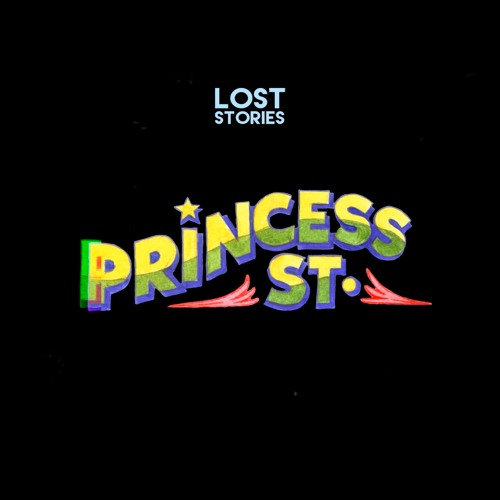 Lost Stories Princess St.