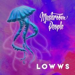 Mushroom People artwork