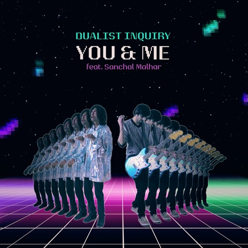 Dualist Inquiry You & Me
