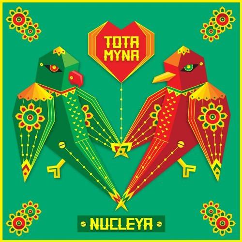 Nucleya Mirza
