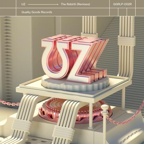 UZ Futon Baajewala Remix