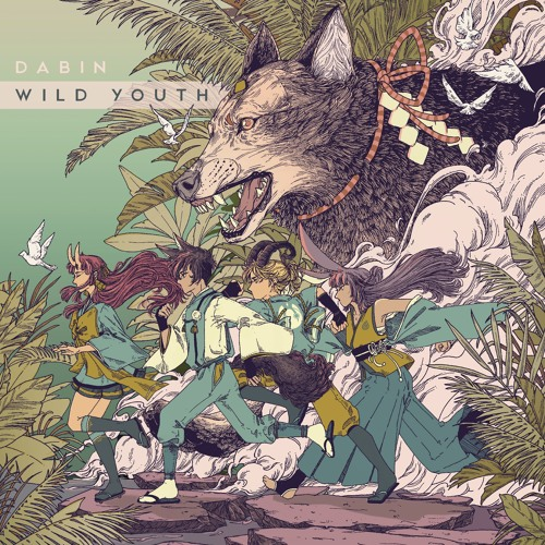 Dabin Wild Youth LP