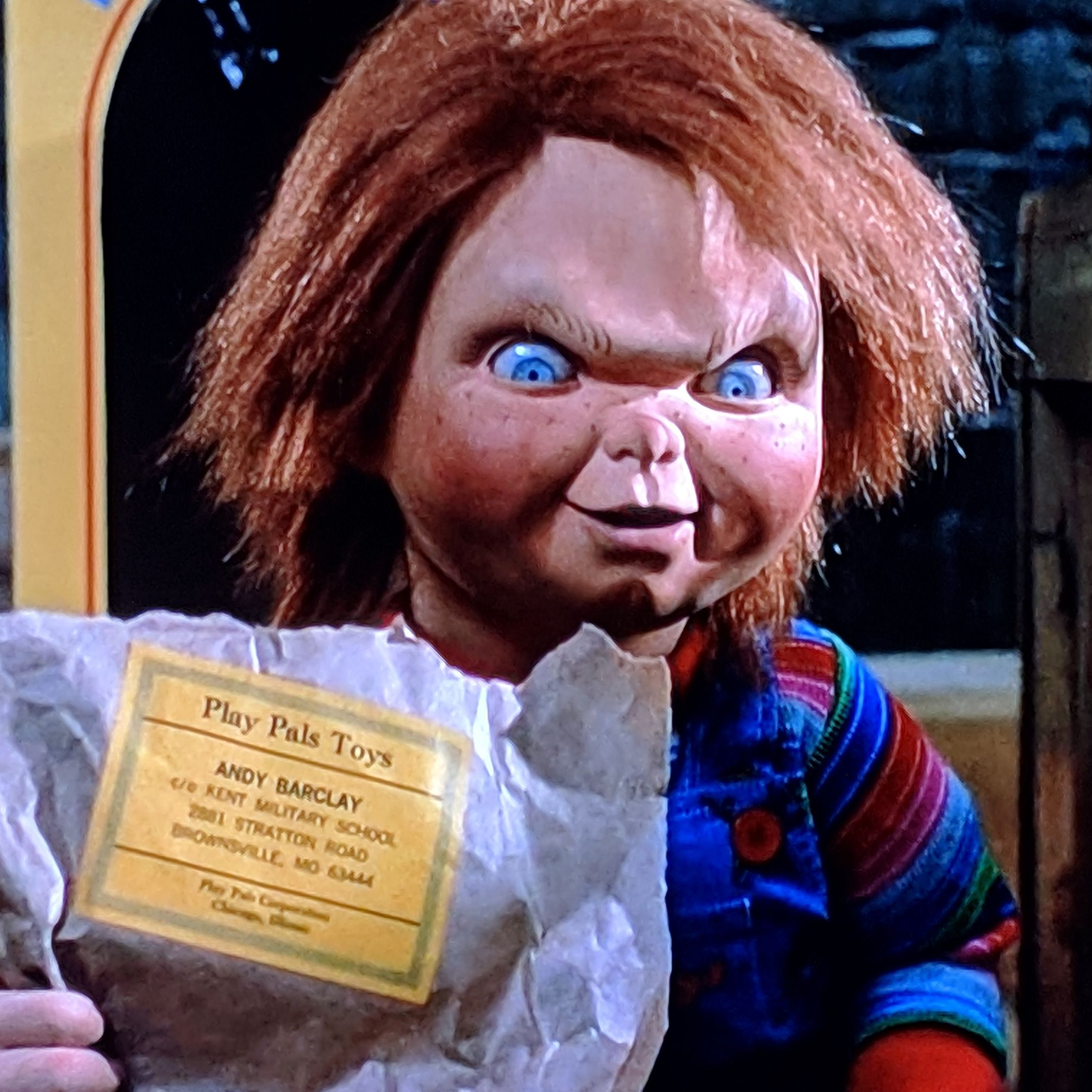 Image result for child's play 3 movie pics