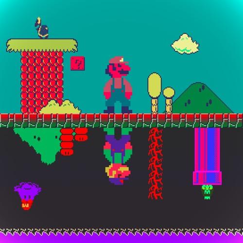 The Minus World (More Mario B-Sides)