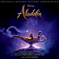 Download Lagu ZAYN, Zhavia Ward - A Whole New World (End Title) (From ″Aladdin″) short cover Mp3