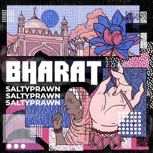 Salty Prawn Bharat EP