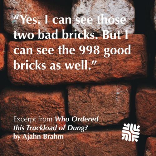 Stream episode Two Bad Bricks by grtleadership podcast   Listen online for  free on SoundCloud