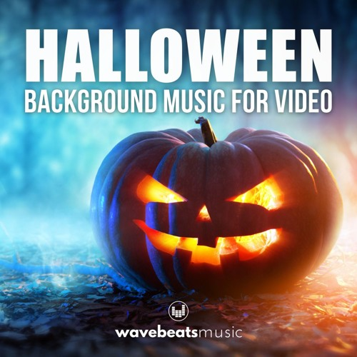 Halloween Spooky Background Music For Video [Royalty Free ...