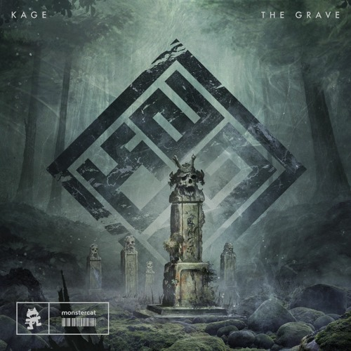 Kage - The Grave by Monstercat on SoundCloud - Hear the world's sounds