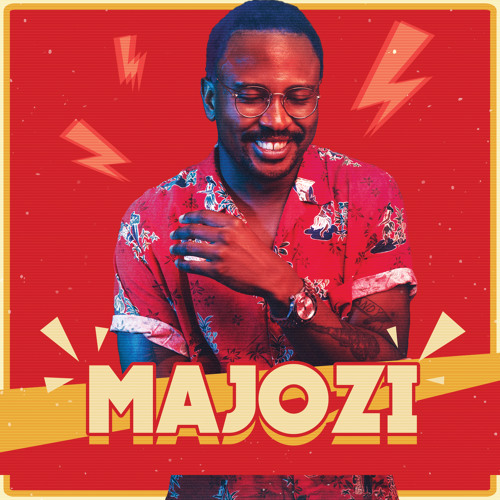 Majozi – Somebody