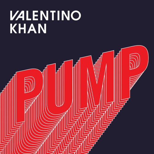 Valentino Khan Pump