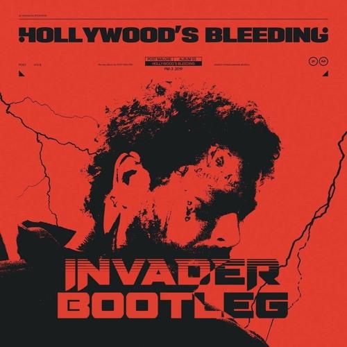 hollywood s bleeding invader bootleg