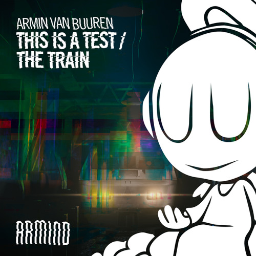 Armin van Buuren This Is A Test