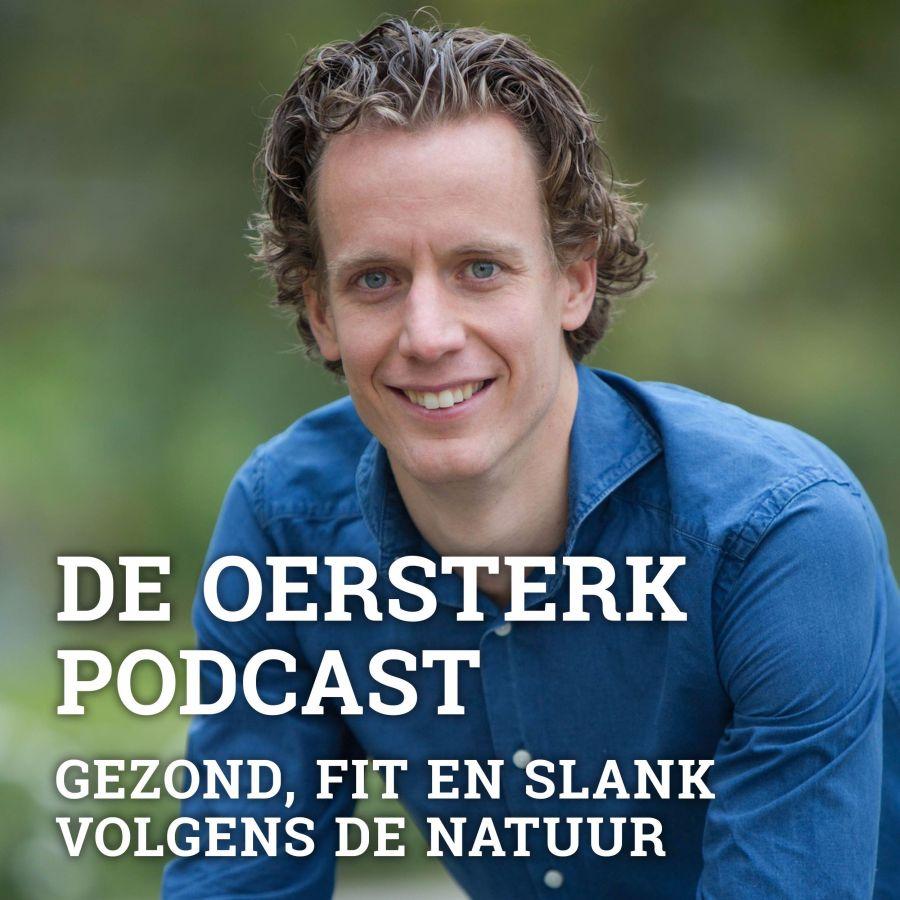 De OERsterk podcast
