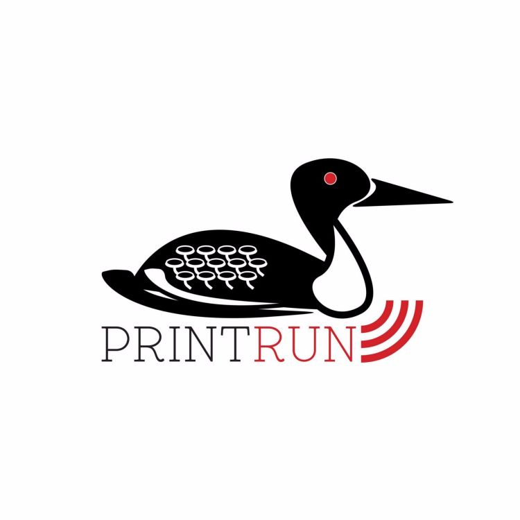 Print Run Podcast