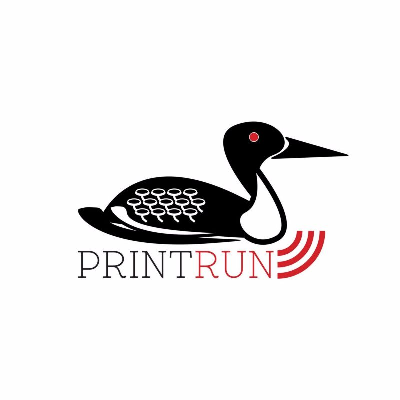 Print Run Podcast