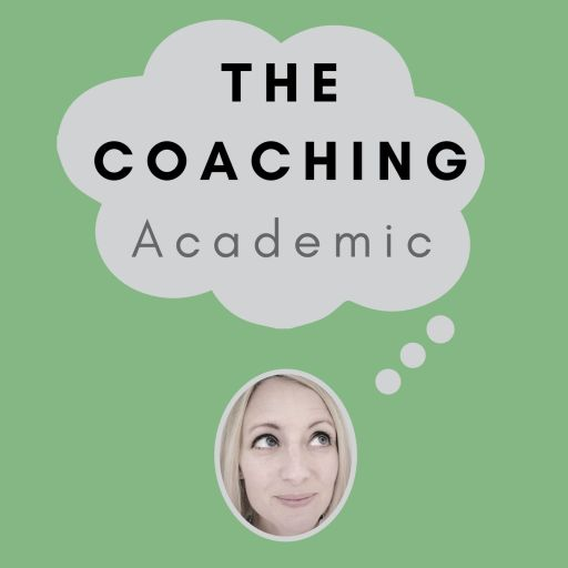 The Coaching Academic | theory to practice