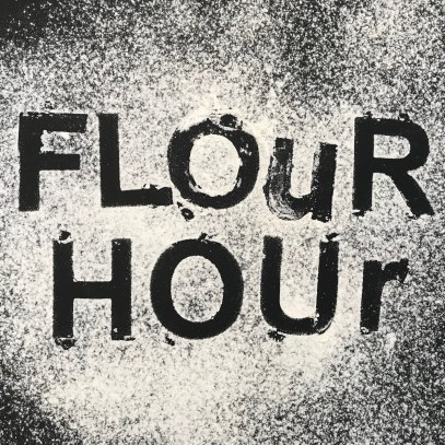 Image result for flour hour logo