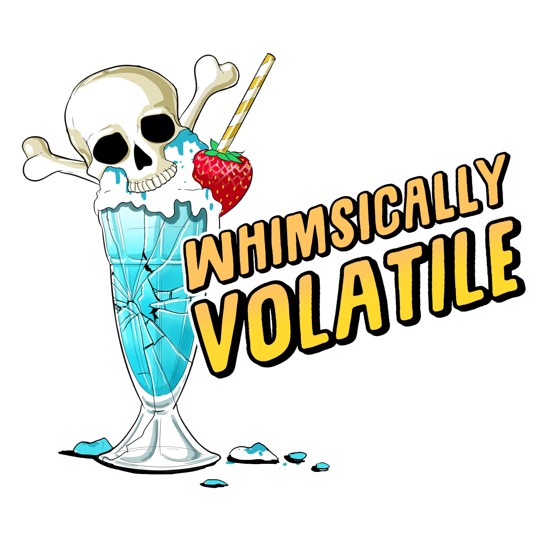 Image result for whimsically volatile