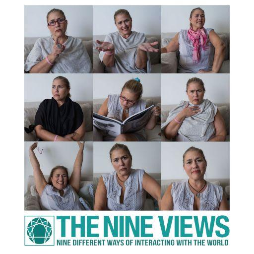 Enneagram: Nine Different Ways of Being