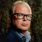 Echte Jan Radioshow #10 te gast schrijver des vaderlands Jan Dijkgraaf