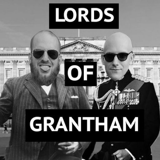 Lords of Grantham: Downton Abbey Discussions