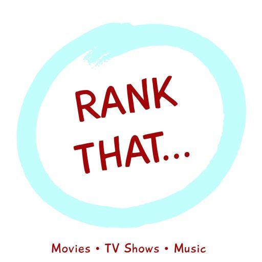 Rank That… Podcast