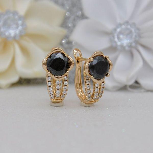 Серьги бижутерия Xuping Jewelry купить недорого, каталог с ...