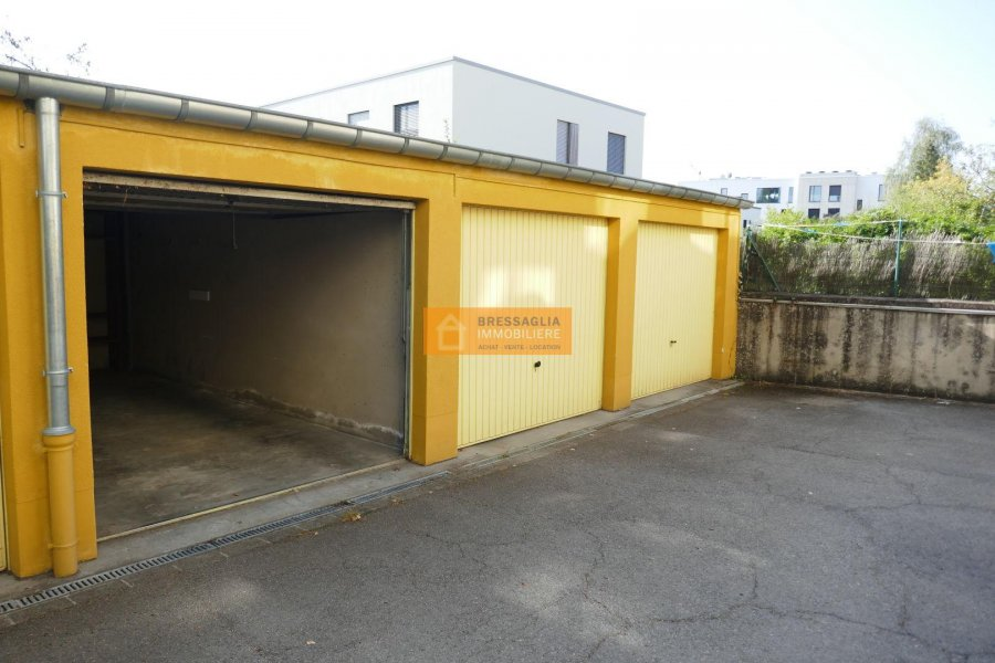 garage parking to rent luxembourg