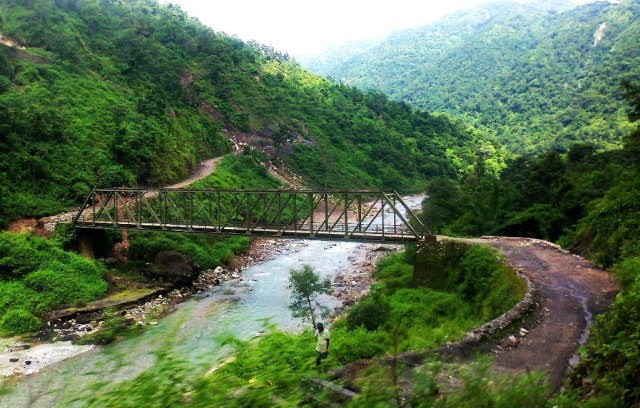 weekend getaways near DELHI-NCR