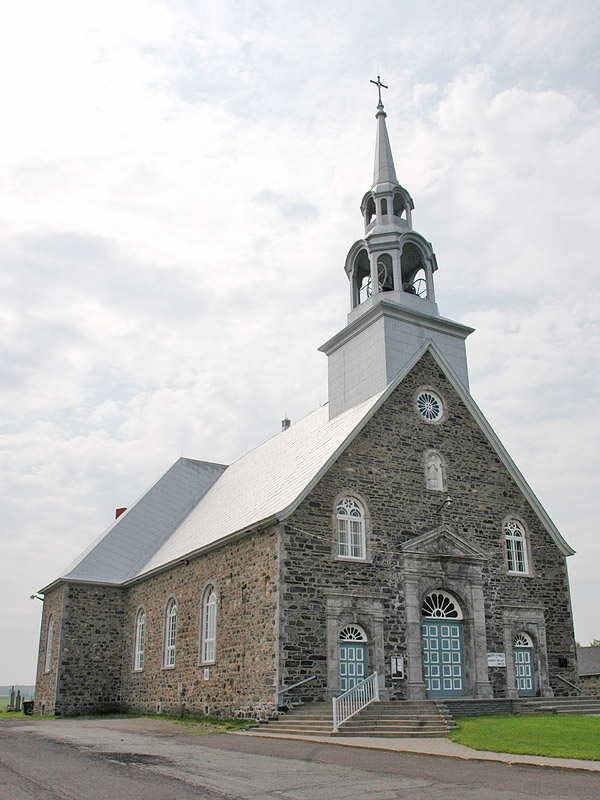 Eglise Saint Charles A Photo From Quebec Central Trekearth