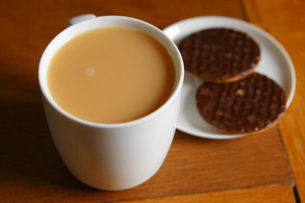 Image result for cuppa tea