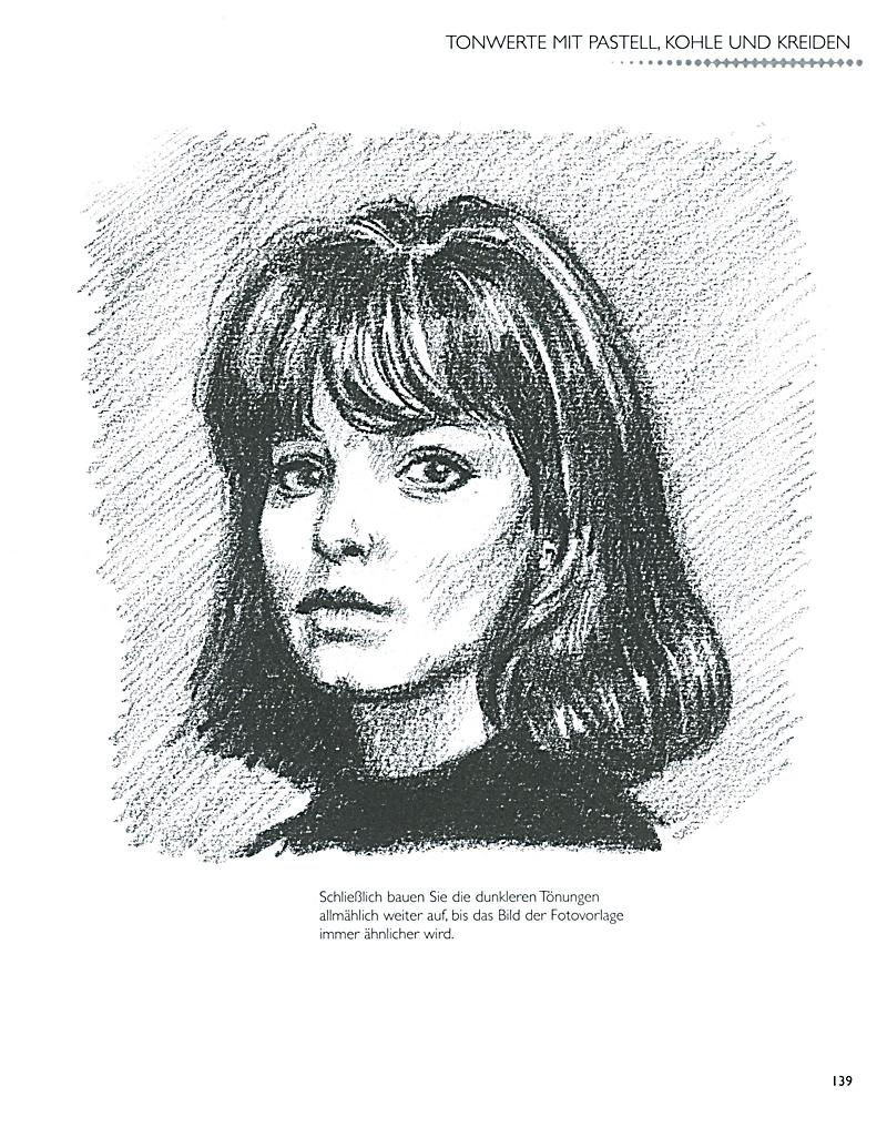 Porträt – Portrait – Selbstporträt – Porträtplastik | Kunst du?