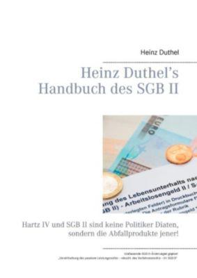 Heinz Duthel's Handbuch des SGB II (eBook)