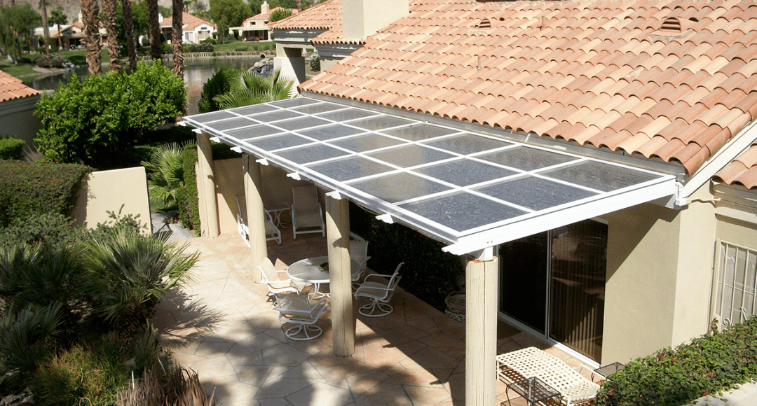 other solar alternatives to your roof