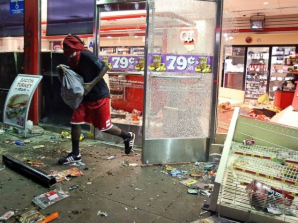 "Ferguson As America: ""There Is A Brewing Problem... And It ..."