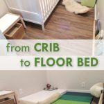 The Montessori Floor Bed Is It Right For Your Family Clockworkrise