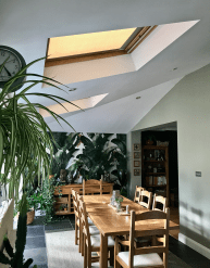 A Guide To Skylight Blinds A Skylight Blinds Direct Review The Interior Editor