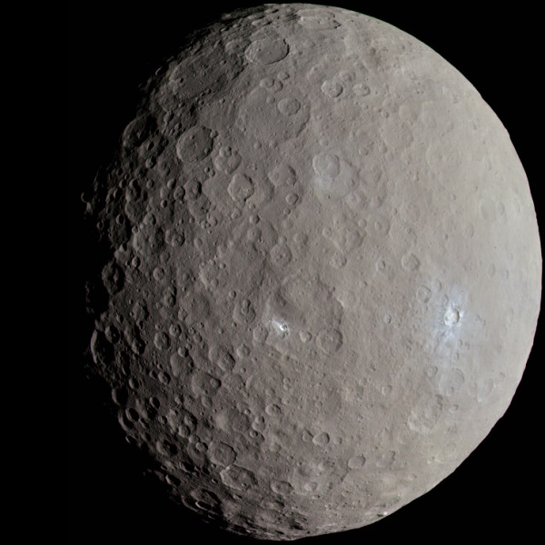The Top 10 Largest Exceptional Asteroids Located Within ...
