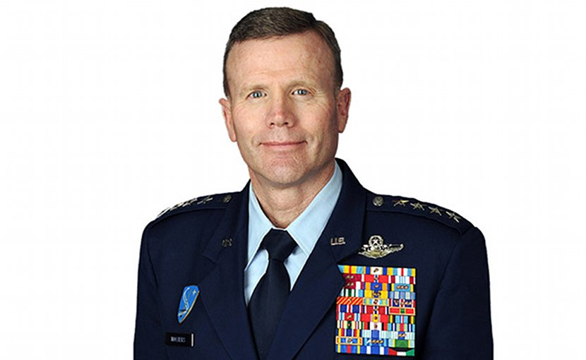NATO Nominates General Tod D. Wolters As Supreme Allied ...