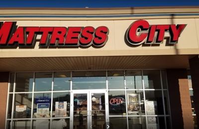 Mattress City Morgantown Wv
