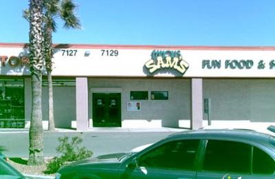 Famous Sam's 7129 E Golf Links Rd, Tucson, AZ 85730 - YP.com