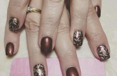 Top Coat Nails York Pa