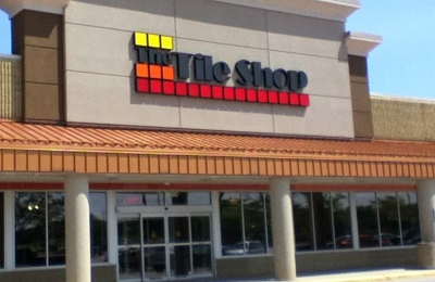the tile shop 9130 n green bay rd