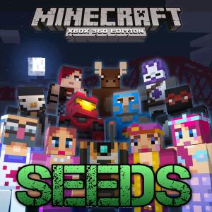 Minecraft Xbox 360 PS3 Seeds YouTube