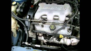 3400 GM Engine 34 Liter Motor Explanation And Discussion  YouTube