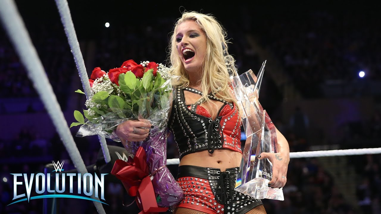 Toni Storm On Working With Triple H Being At Top Of The