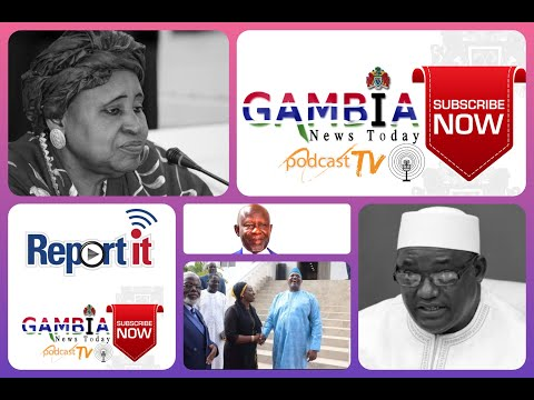 GAMBIA REPORTS 6TH APRIL 2020