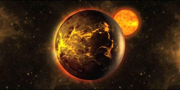Planet Titan - YouTube