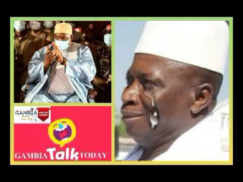 GAMBIA TODAY TALK 6TH SEPTEMBER 2021